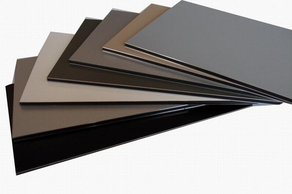 Tấm hợp kim Aluminium